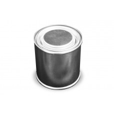 125ml Lever Lid Tin - Internally Plain