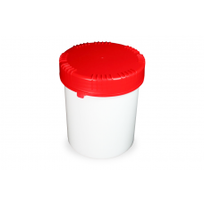 CurTec 1500ml (4315) HDPE Packo Jar