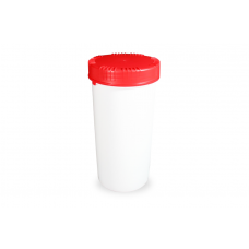 CurTec 2500ml (4320) HDPE Packo Jar
