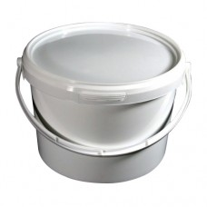 ROUND TAPERED BUCKET 2.6 LITRES – JET 26