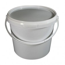 ROUND TAPERED BUCKET 5.6 LITRES – JET 56-P