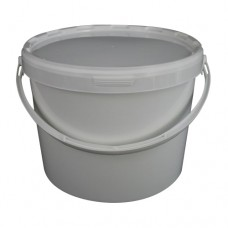ROUND TAPERED BUCKET 13 LITRES – JET 125-P