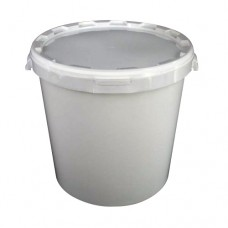 ROUND TAPERED BUCKET 30 LITRES – JET 300-P