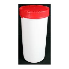 CurTec 2500ml (4320) PP Packo Jar