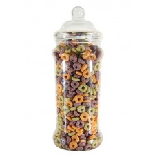 PET JAR - 2585ml