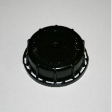 "50mm - 2"" VALVE CAP FOR IBC"