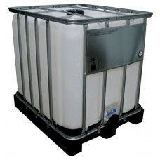 1000 Litre IBC - Intermediate Bulk Container