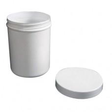 OPTIMA SCREW TOP JAR - 190 ml