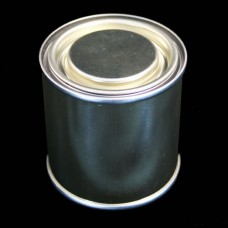 125ml Lever Lid Tin - Internally Lacquered