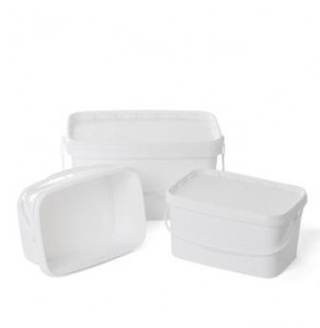 Rectangular Buckets
