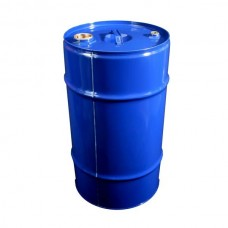 57 litre Blue Steel Drum - UN Approved