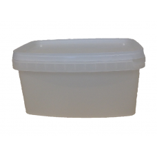 SPECIAL OFFER - RECTANGULAR TUB NATURAL – JETS-1140ml