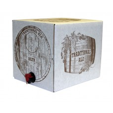 10L BEVERAGE BOX ALE