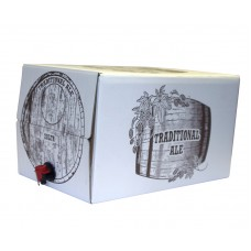 20L BEVERAGE BOX ALE