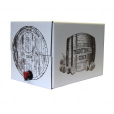 20L BEVERAGE BOX CIDER