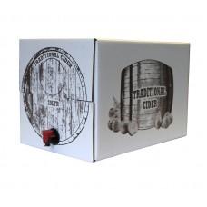 20L BEVERAGE BOX CIDER
