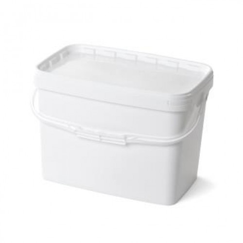 16 Litre Rectangular Bucket Tdonline