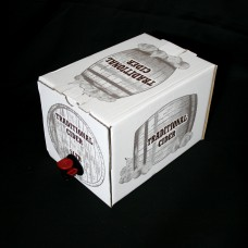 5L BEVERAGE BOX CIDER