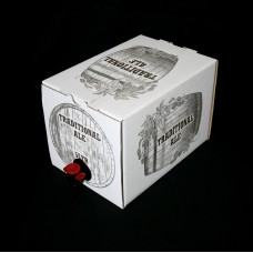 5L LAY DOWN BEVERAGE BOX ALE