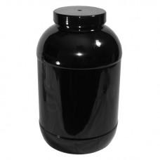 PET JAR - 6900ml - BLACK