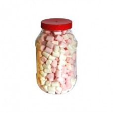 PET JAR - 1000ml